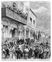 14 Martie 1881 Regat