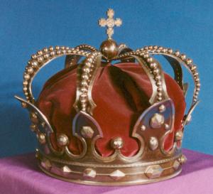 coroana-rege